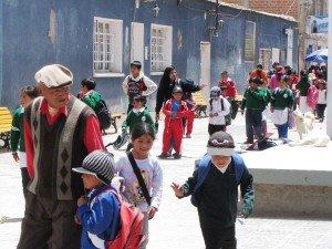 Les Boliviens sortie-decole1-300x225